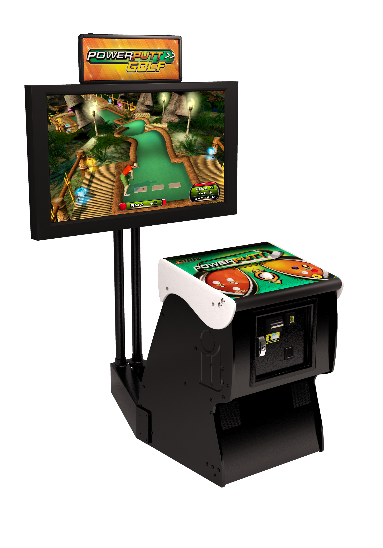 Arcade Games In Metro Detroit | Game Room Guys
