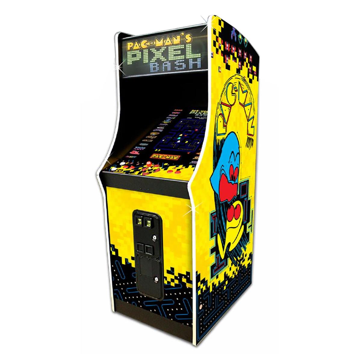 Arcade Games In Metro Detroit   Game Room Guys